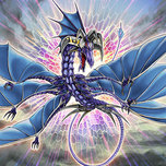 Number 17: Leviathan Dragon