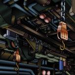 Machine Conversion Factory