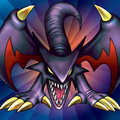 Koumori-dragon