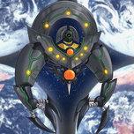 Arcana Force XXI - The World