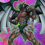Evil HERO Wild Cyclone