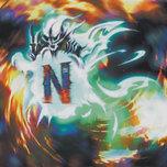 """Spirit Message """"N"""""""