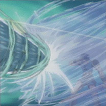 Divine-wind