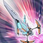 Deep-Space Cruiser IX