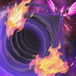 Galaxy Dragon Maelstrom