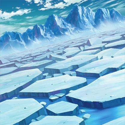 Iceberg-ocean