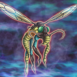 Infection Fly