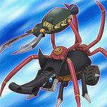 Combat Scissor Beetle