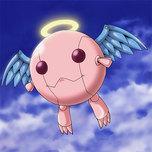 Cyber Petit Angel