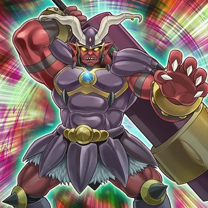 Battleguard-king