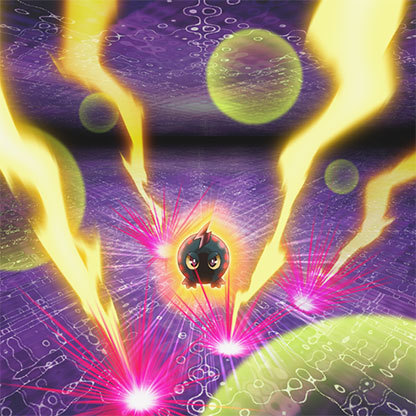 Voltage-summon