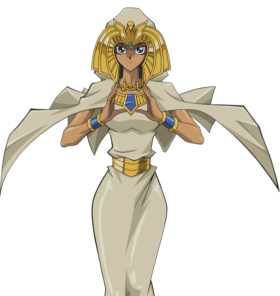 Yugioh Character Design : Isis character profile official yu gi oh site