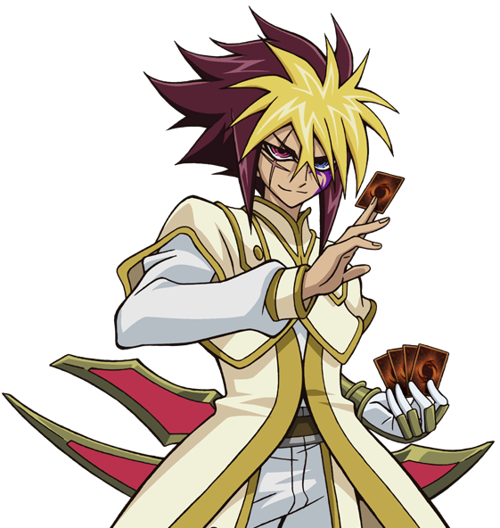Quattro Character Profile : Official Yu-Gi-Oh! Site