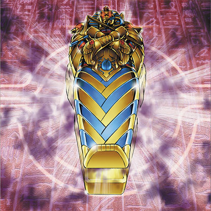 The Third Sarcophagus Card Profile : Official Yu-Gi-Oh! Site