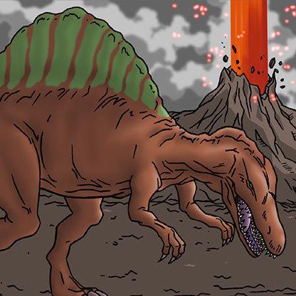 Giant-rex