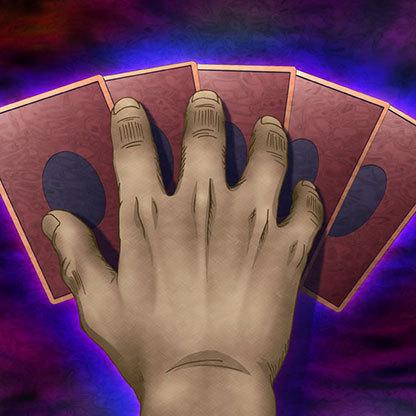 Hand-control