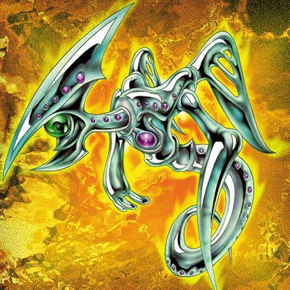 Humanoid-worm-drake