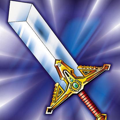 Legendary-sword