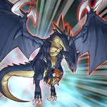 Exploder Dragon