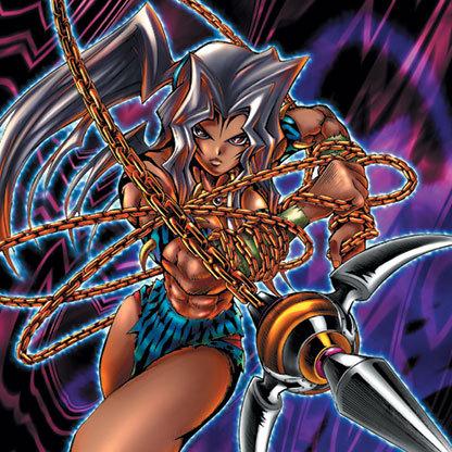 Amazoness-chain-master