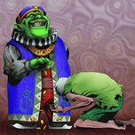 Upstart Goblin