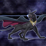 Neo-Spacian Dark Panther