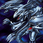 Blue-Eyes Ultimate Dragon