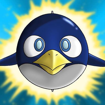 Penguin-torpedo