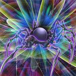 Dark Tuner Spider Cocoon