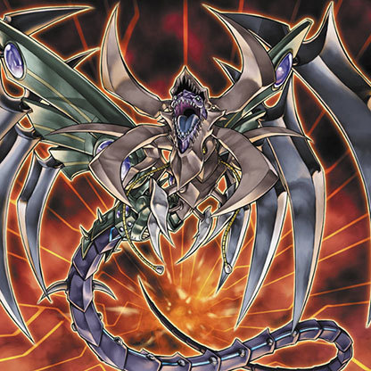 Cyber-dark-dragon