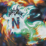 "Spirit Message ""N"""