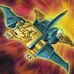 V-Tiger Jet