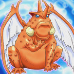 Amphibian Angel - Mifrog