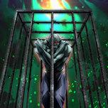 Iron Cage