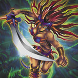 Amazoness Swords Woman