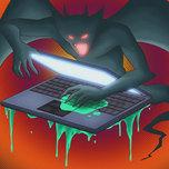 Dark Computer Virus