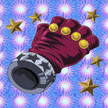 Duelist's Glove