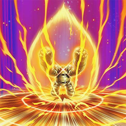 Golden-form