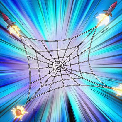 Hunting-net