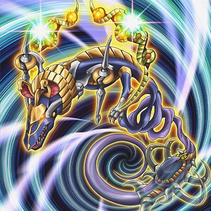 Ascension-spiral