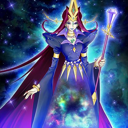 Galaxy-queen