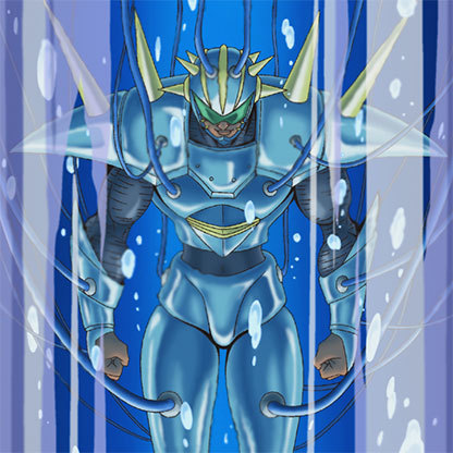 Cybernetic Zone Card Profile Official Yu Gi Oh Site