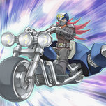 Rai Rider