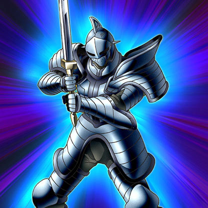 Bronze-knights