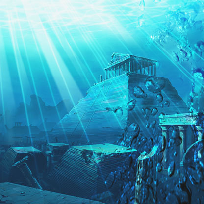 Deep-sea-kingdom---sunken-kingdom