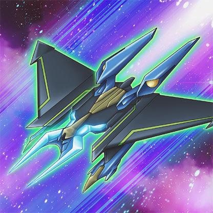 Photon-delta-wing