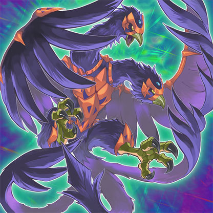 Heraldic-beast-twin-head-eagle