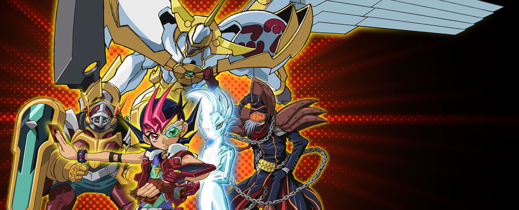 Watch full length Yu-Gi-Oh! episodes online