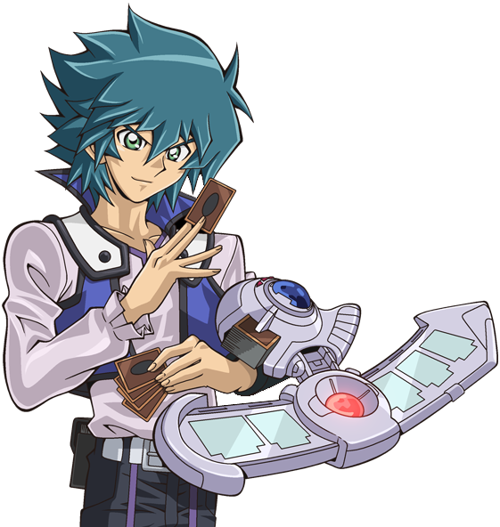 jesse anderson character profile official yu gi oh site